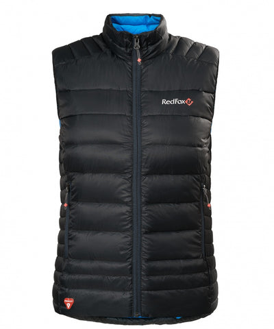 Insulated Vest Quasar II Women's