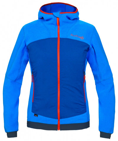 Fleece Jacket Ozone Women's