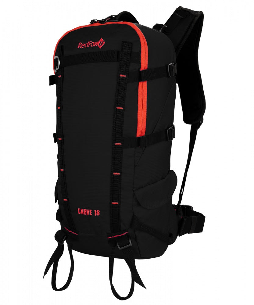 Backpack Freeride Carve 18L