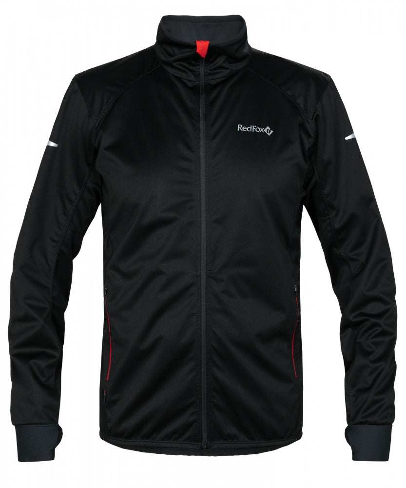 Langlauf Jacket Trace Men's