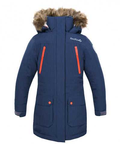 Jacket Dakota Kid's Insulated