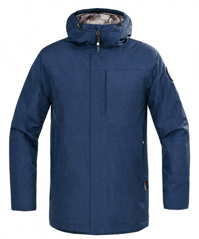 Jacket Dakota Men's Insulated