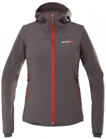 Softshell Jacket Yoho Women's