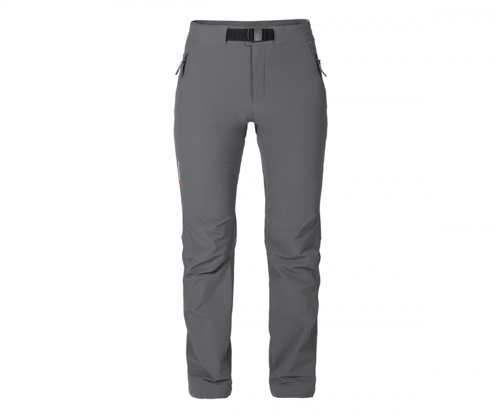 Softshell Pants Shelter Shell Women's