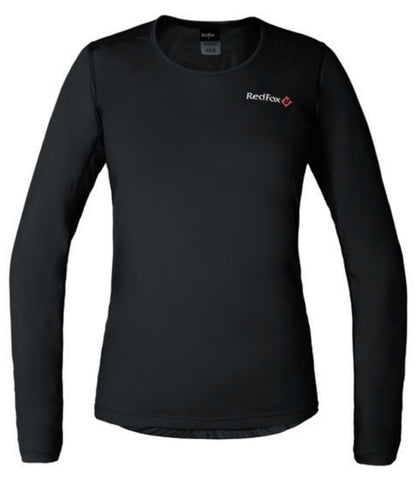 Baselayer Pullover Active Light Women's