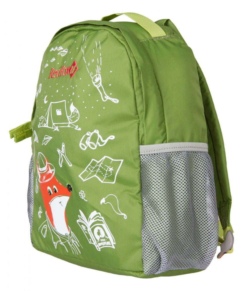 Backpack Quest II Kid's