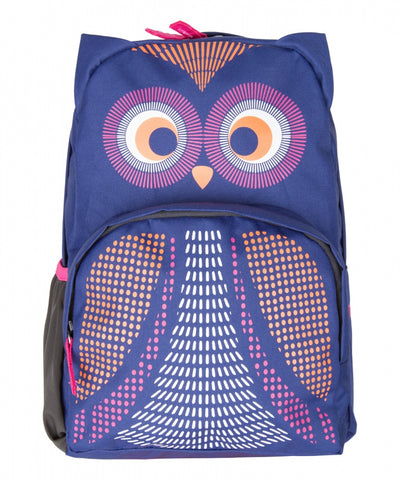 Backpack Owl Kid's