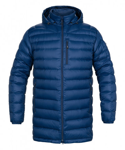 Down Coat Siberia Men's