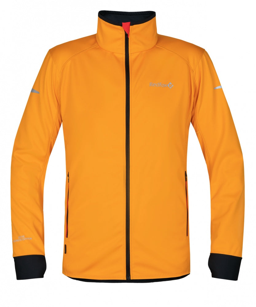 Langlauf Jacket Trace WS Men's