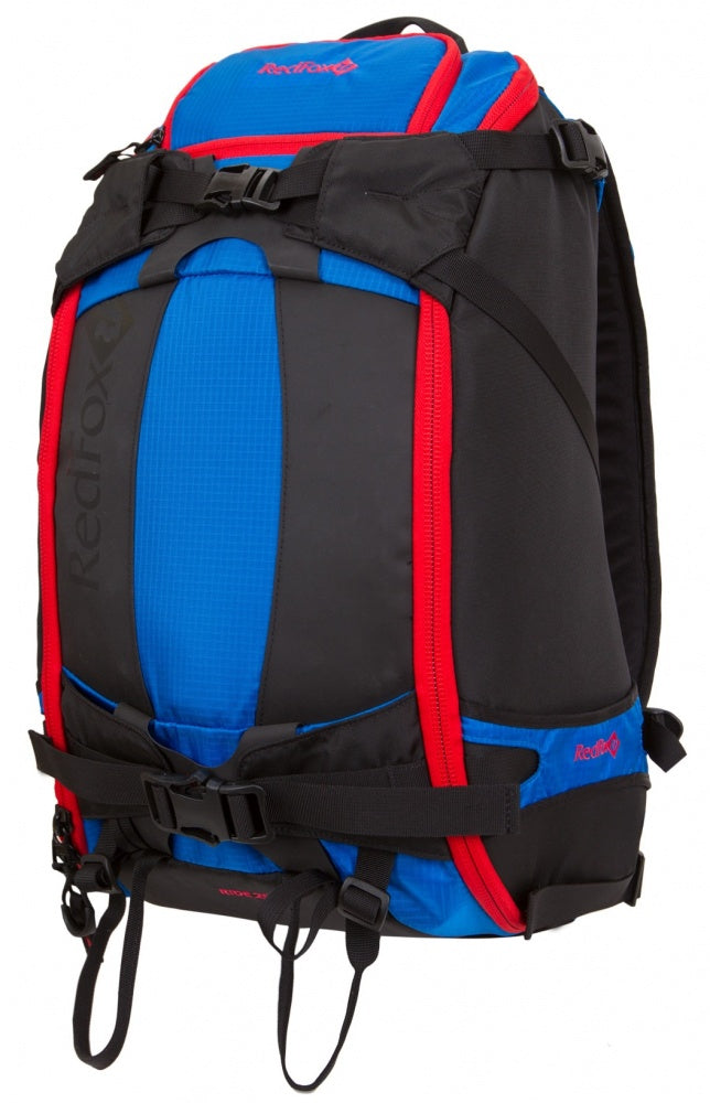 Backpack Freeride Ride 20L