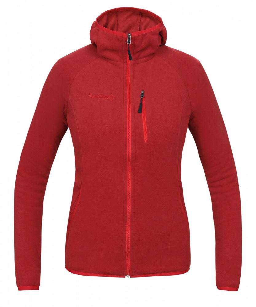 Fleece Jacket Runa Women's