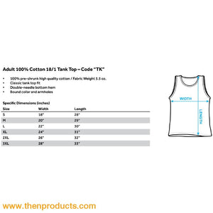 Godfather - Graphic Vito Adult Tank