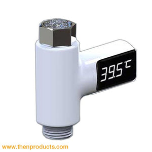 Digital Shower Thermometer - Then Products