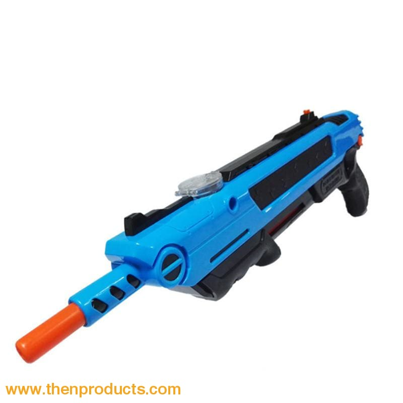 Flying Insects Bug-A-Salt Gun Blue Default