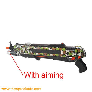 Flying Insects Bug-A-Salt Gun Camouflage With Aim Default