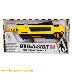Flying Insects Bug-A-Salt Gun Default