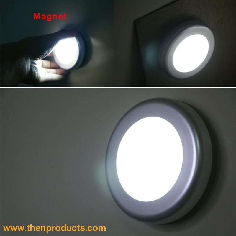 Motion Sensor Led Nightlight Default