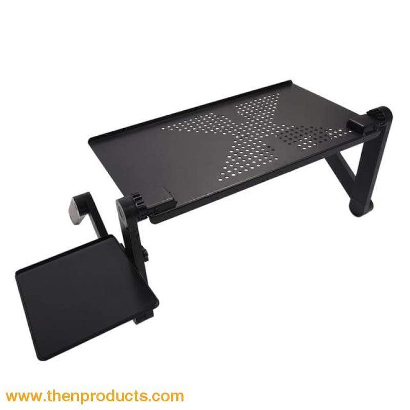 Ultimate Desk Black Default