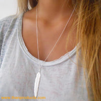 Women Pendant Chain Statement Necklace - Jewelry Necklaces