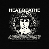 """HEAT DEATHE LIVE at the MIXT"" Shirt"