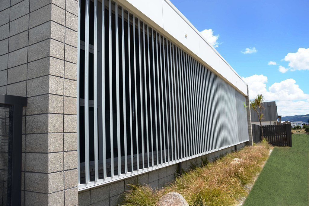 5 Common Misconceptions When Purchasing Sun Louvres
