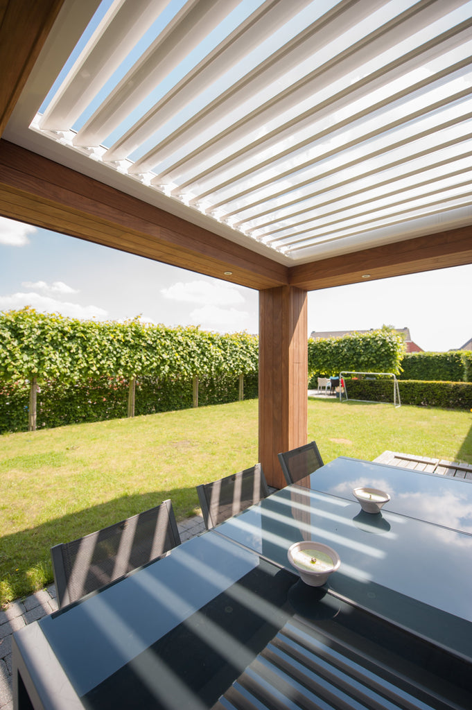 Making The Most of Your Alfresco Dining Experience