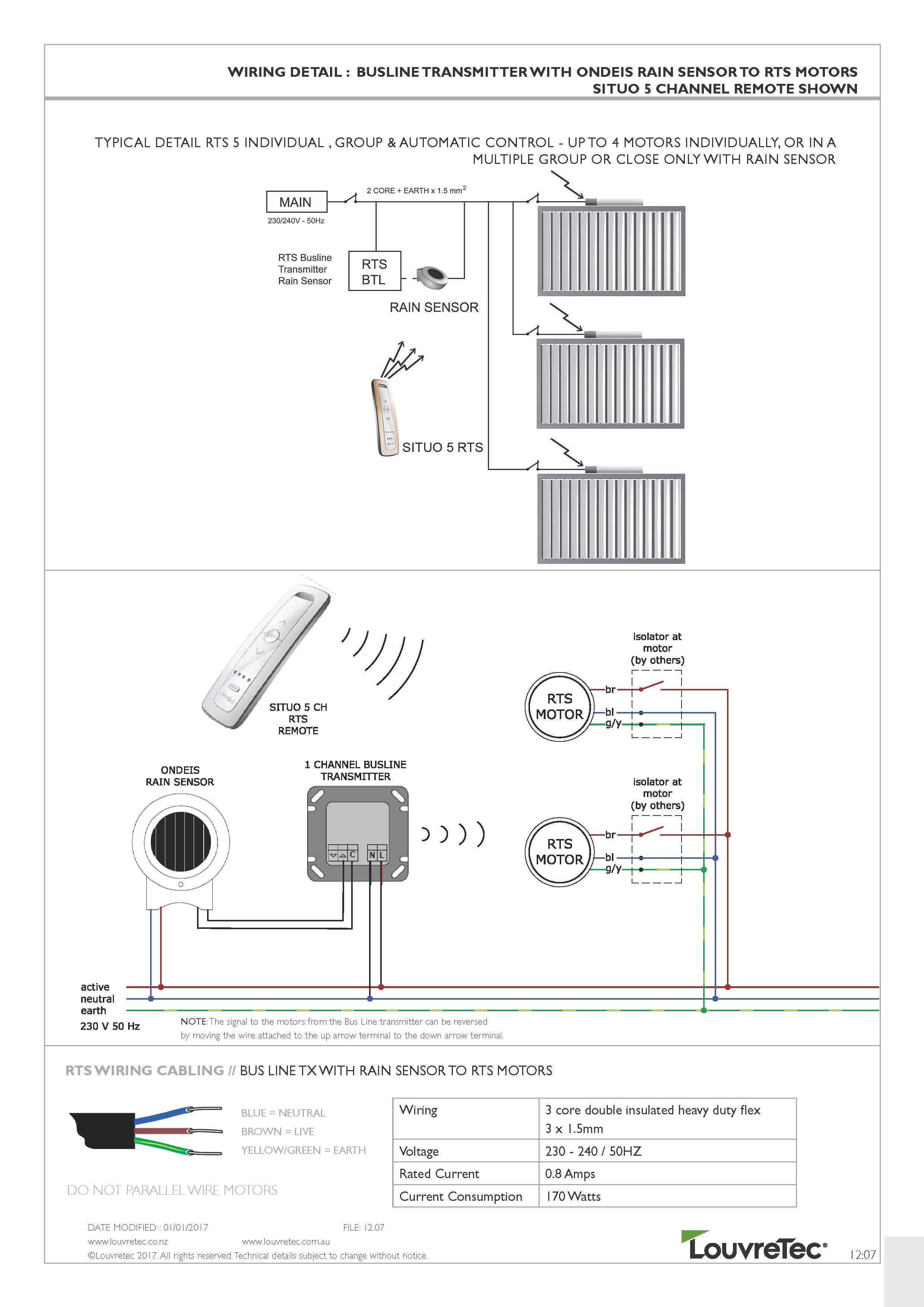 somfy rts wiring diagram schematics wiring diagrams \u2022 rs232 usb firewire and infrared diagram rts wiring diagram enthusiast wiring diagrams u2022 rh rasalibre co somfy cable tester somfy motors