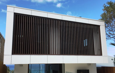 Louvretec New Zealand | Louvre Systems & Roof Solutions