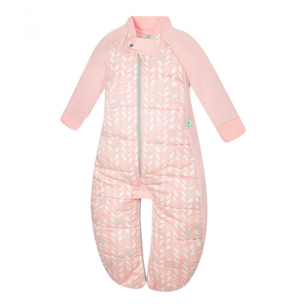 ergoPouch Sleep Suit Bag | 2.5 tog | Spring Leaves