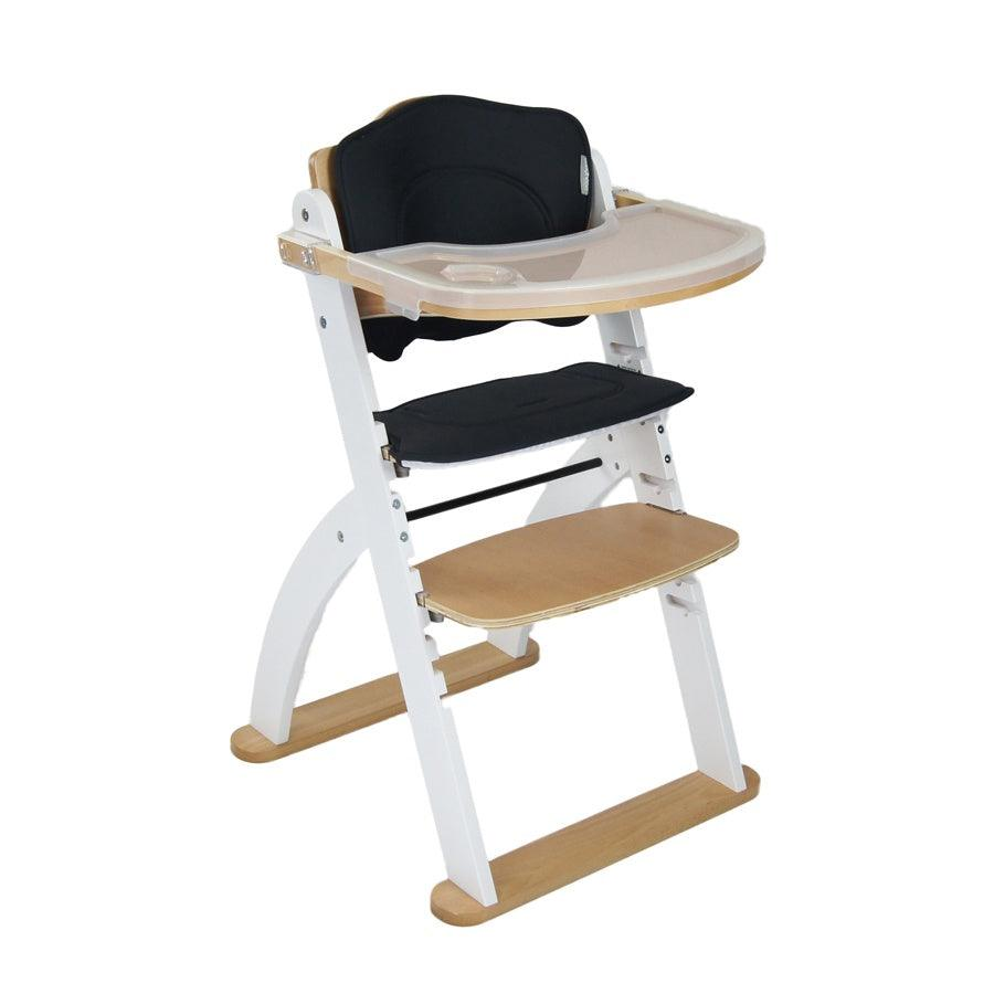 Kaylula Ava Forever High Chair - WHITE
