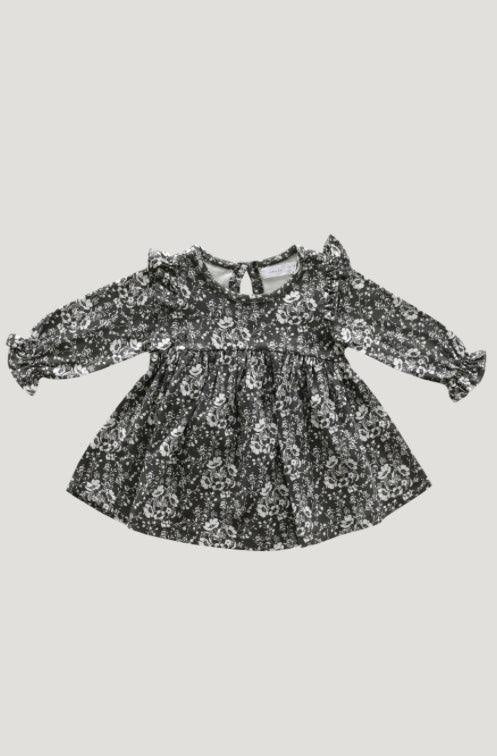 Jamie Kay | Cotton Frill dress | Emme floral