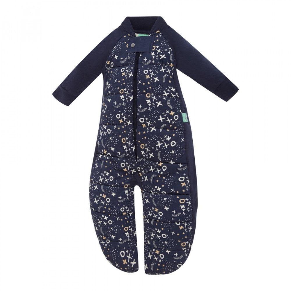 ergoPouch Sleep Suit Bag | 2.5 tog | Southern Cross