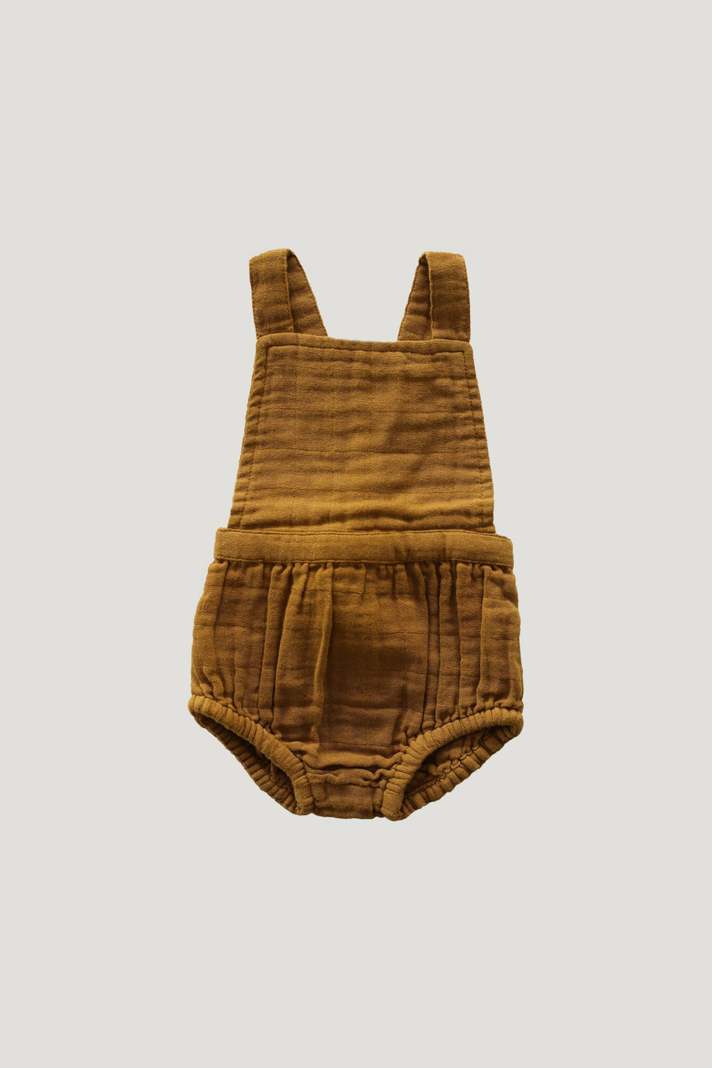 JAMIE KAY Billy romper- Golden