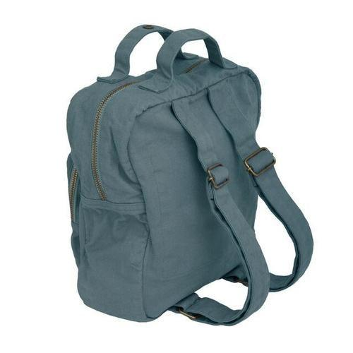 Numero 74 | Backpack | Teal Blue