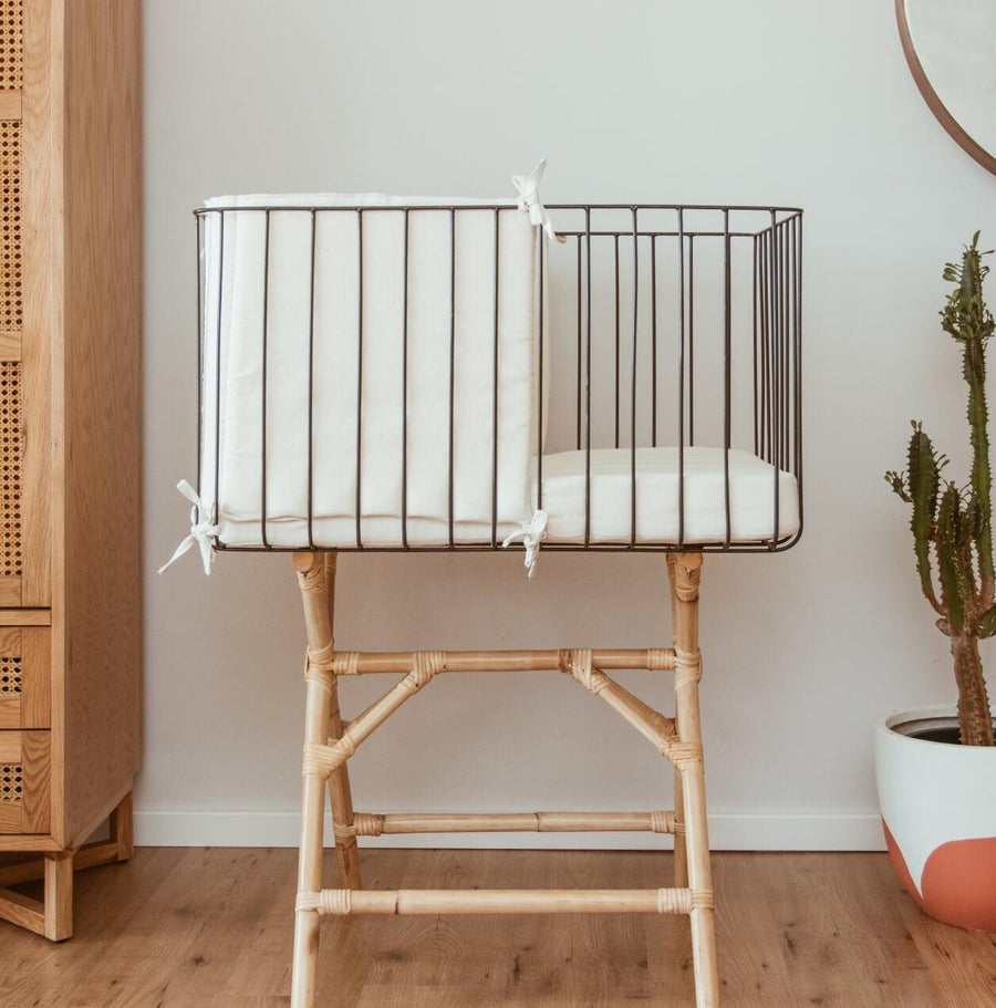 The Rocco Bassinet