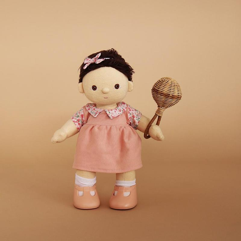 DINKUM DOLL AYA DRESS SET
