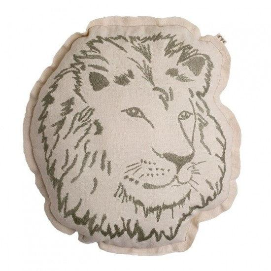 Numero 74 | Animal Cushion | Lion