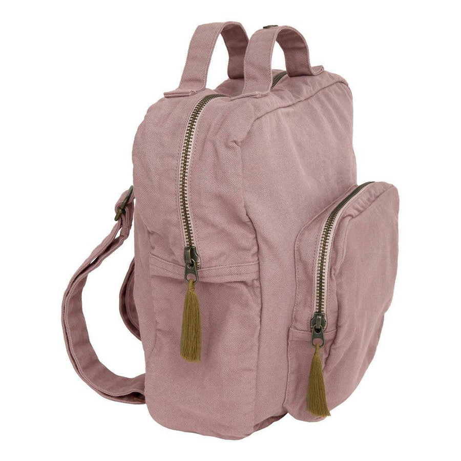 Numero 74 | Backpack | Dusty pink