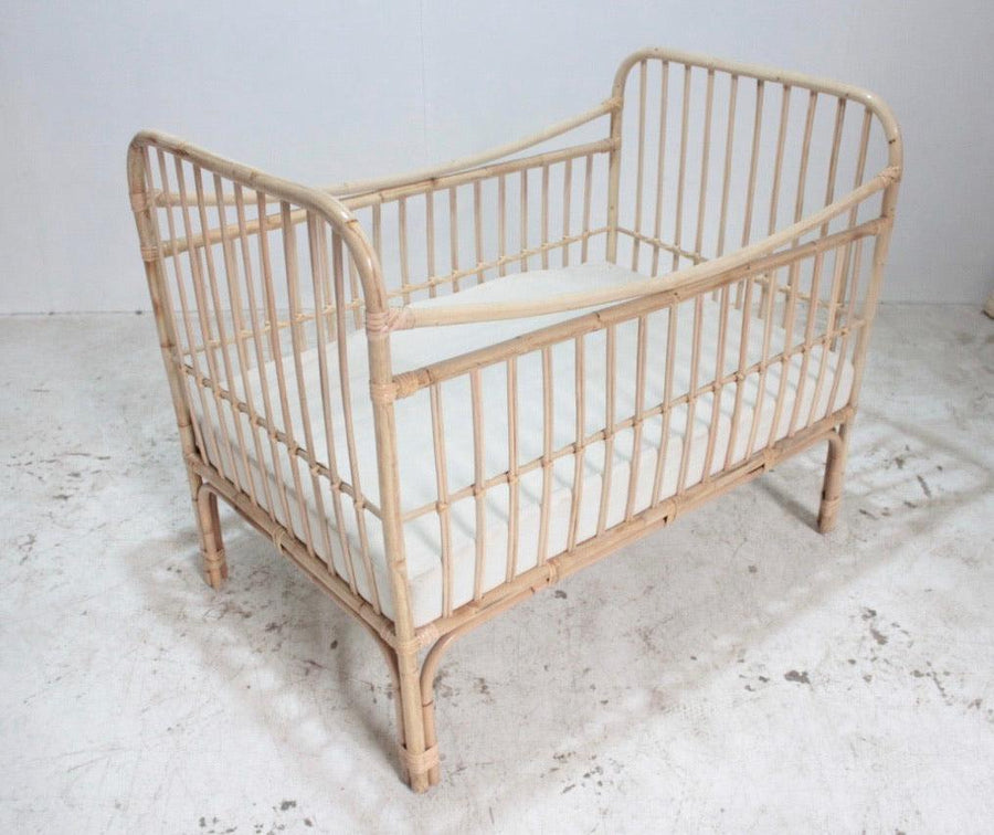 Ziggy king size bassinet