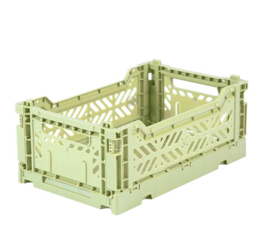 Ay-Kasa folding crate | MELON