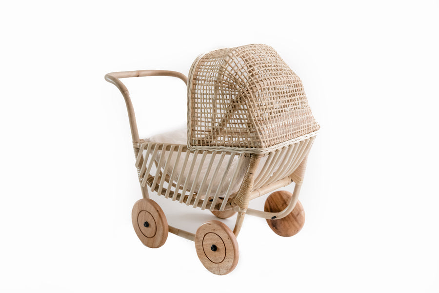 Audrey Pram *available now