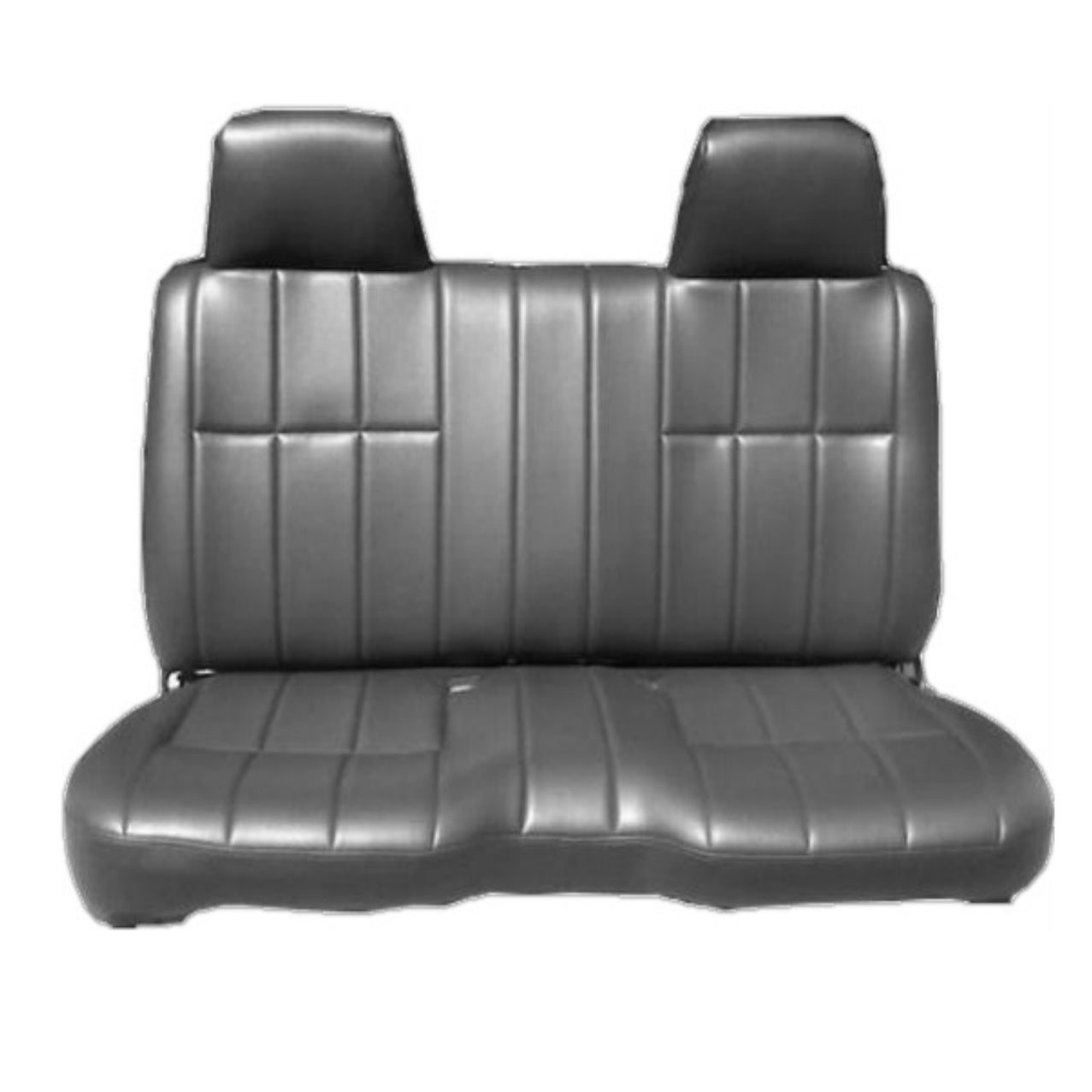 Toyota Tacoma Geniune Pu Leather Front Bench Seat Cover