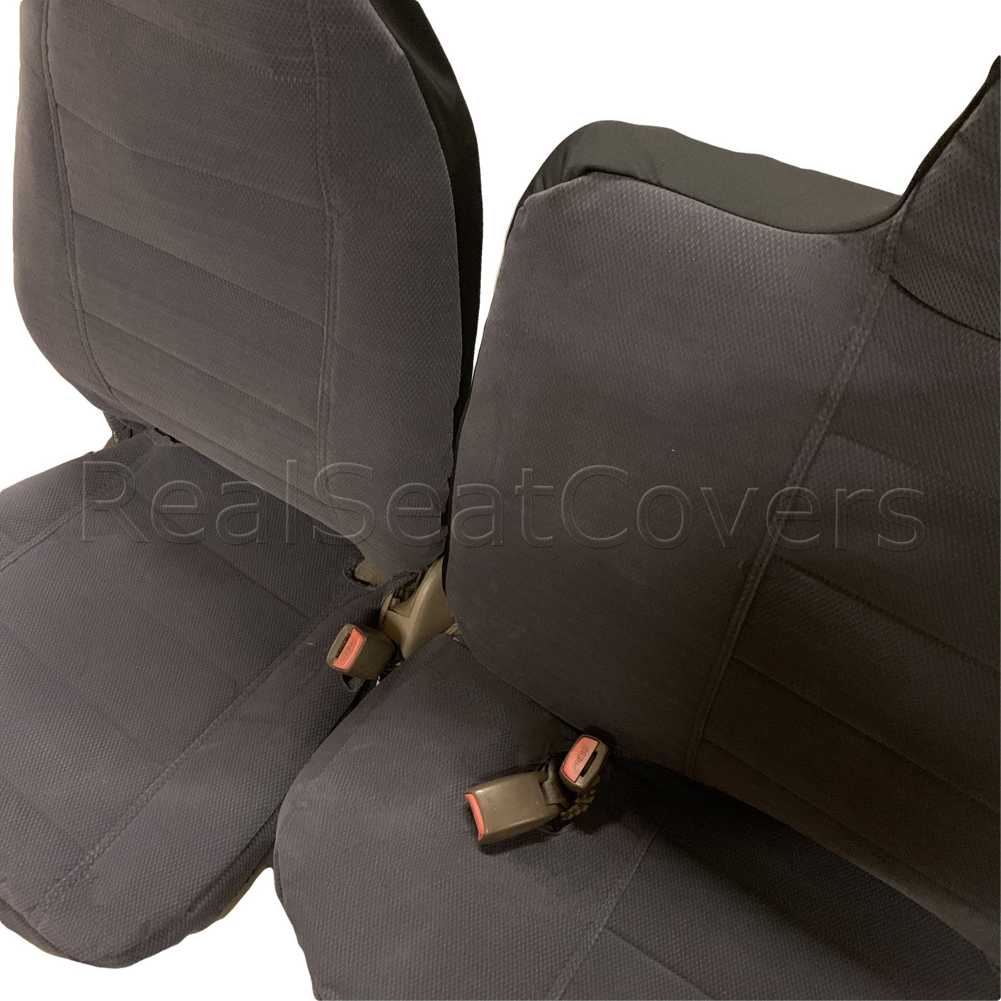 Amazing Mazda B Series High Back 60 40 Split Bench Seat Cover 98 Machost Co Dining Chair Design Ideas Machostcouk
