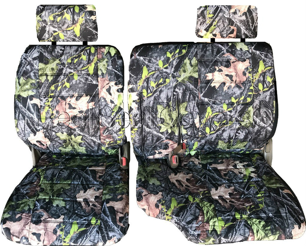 Toyota Tacoma Front 60 40 Split Bench A67 Seat Cover