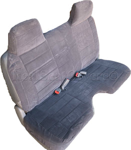 Seat Cover for Toyota Pickup 4X4 4wd Large 5-7 inch Shifter Cutout - RealSeatCovers