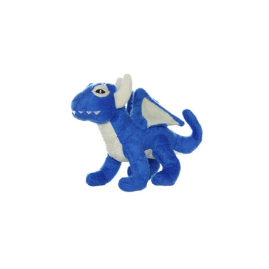 Mighty Jr Dragon - Blue