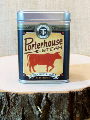 Porterhouse Steak Seasoning