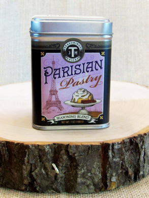 Parisian Pastry Seasoning