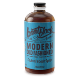 Bootblack Brand - Modern Old Fashioned - Cocktail Syrup