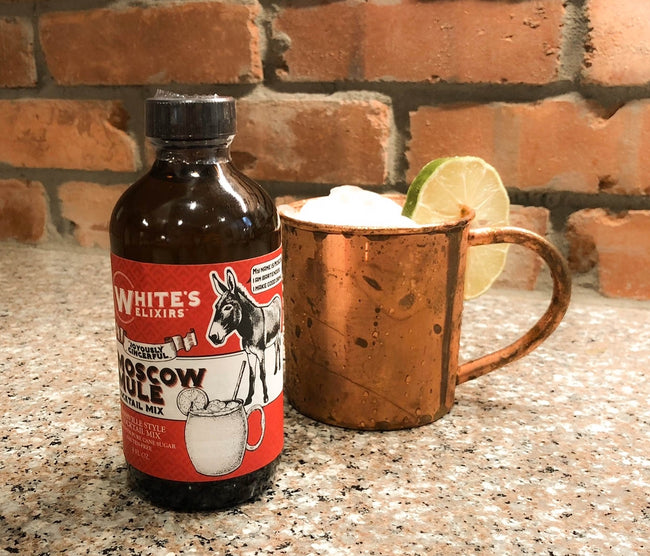 Moscow Mule Cocktail Mix